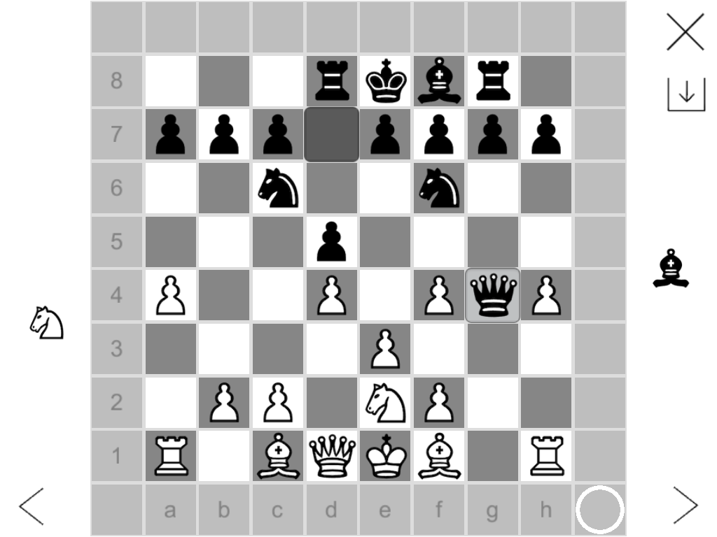 chess 2 move checkmate puzzles pdf